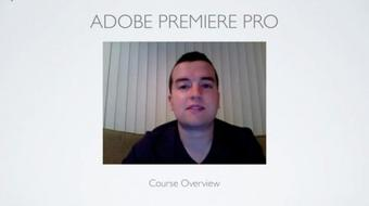 Learn the Ins and Outs of Premiere Pro course image