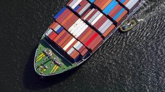 Supply Chain Innovation: How Technology Can Create a Sustainable Future course image