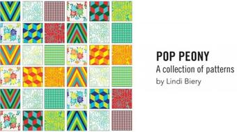 Introduction to Surface Design: Creating and Mixing Patterns course image