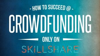 Succeeding on Kickstarter course image