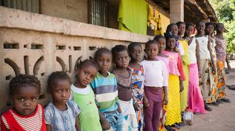 Improving the Health of Women, Children and Adolescents: from Evidence to Action course image