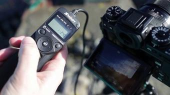 The Art of Timelapse and Hyperlapse Photography course image