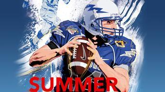 Mastering Sports Illustration & Design course image