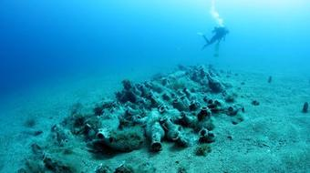 Shipwrecks and Submerged Worlds: Maritime Archaeology course image