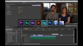 Cut It Out: Film Editing with Adobe Premiere course image