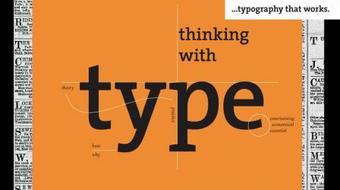 Typography That Works: Typographic Composition and Fonts course image