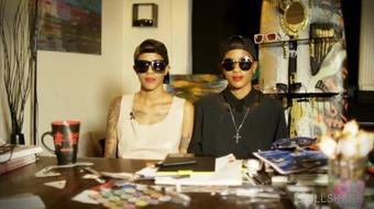 Super Vision: Intro to Eyewear Design course image