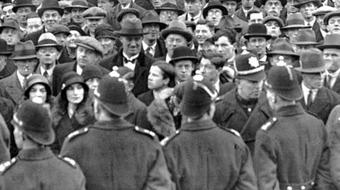 Irish Lives in War and Revolution: Exploring Ireland's History 1912-1923 course image