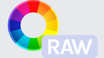 RAW Photo Processing With RawTherapee course image