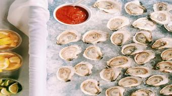 Oyster Confidence: The Practical Guide to Boost Your Half Shell Game course image