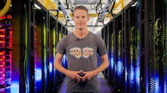 Configuring Linux Web Servers course image