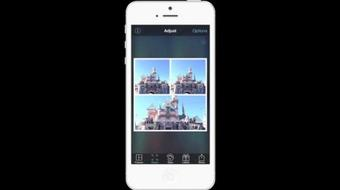 Love Photo Apps: Make Awesome Images Using iPhone Photo Apps course image