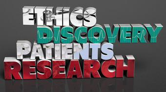 Improving Healthcare Through Clinical Research course image