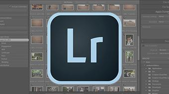 Adobe Lightroom CC for Photographers course image