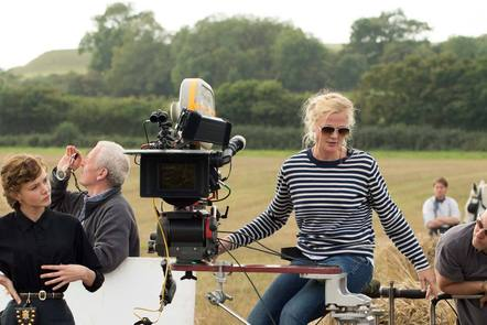 Film Production: Behind the Scenes of Feature Filmmaking course image