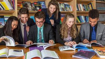 Preparing for University course image