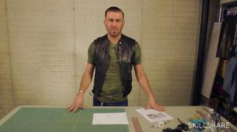 Make Your Own Clothing: Introduction to Garment Construction course image