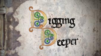 Digging Deeper: Making Manuscripts course image