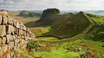 Hadrian's Wall: Life on the Roman Frontier course image