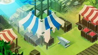 Design Isometric Environments for Games course image
