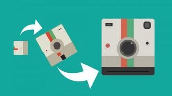 Dive into After Effects: Flat Animation Buildup course image