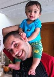 Ahmad Albaqsami profile image