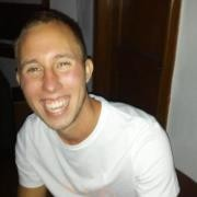 Keith Thomas profile image