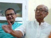 Ram Mukundan profile image