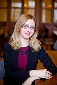 Natalya Kiselnikova profile image