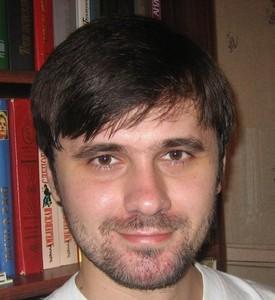 Kirill Mavreshko profile image