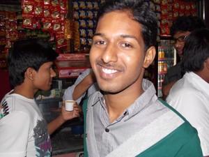 Chandrasekhar Pabba profile image