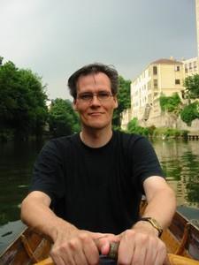John Rask profile image