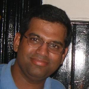 Krishna Vaidyanathan profile image