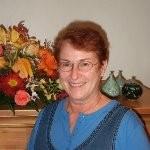 Frayda Glass profile image