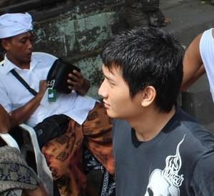 Patrix Rembang profile image