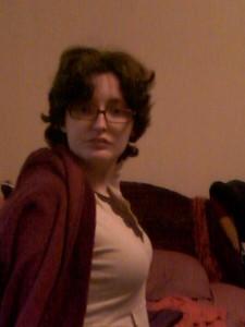 Hannah Geene profile image