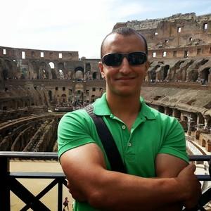 Ahmad Alhour profile image