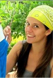 Ilaria Meggetto profile image