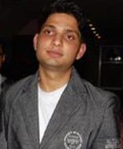 Dhyanendra Tripathi profile image