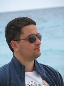 Alexandru Chirițescu profile image