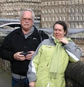 Ralph Crowe profile image
