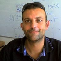 Mario Gómez Martínez profile image