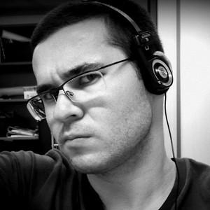Yevgen Antimirov profile image