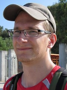 Vojtěch Tauchman profile image