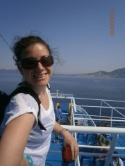 Maria Athanasiou profile image