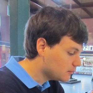 Pablo Vicente Munuera profile image