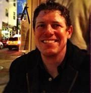 Jason Starr profile image