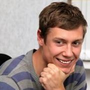 Anton Vynogradenko profile image