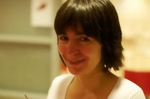 Anna Nachesa profile image