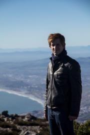 Daniel Hunt profile image